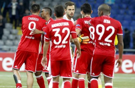 Τα γκολ στα ματς των ελληνικών ομάδων στο Sport24 Radio 103,3