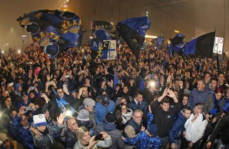 """""""Τρέλα"""" στην Ιταλία με την... Λέστερ της Serie A!"""