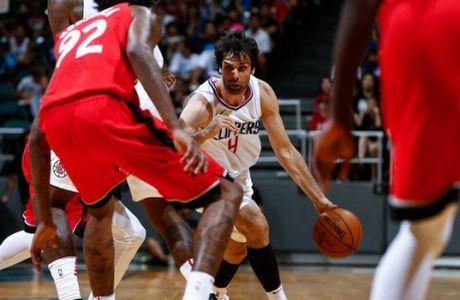 Κάνει πλάκα στο NBA ο Τεόντοσιτς!
