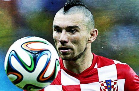 """Συνέντευξη Πράνιτς στο Contra.gr: """"Θα περάσει η Κροατία και θα παρηγορώ τους Ελληνες φίλους μου"""""""