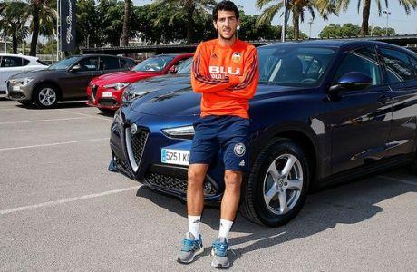 Είσαι τρίτος στην Primera; Πάρε δώρο μία Alfa Romeo!