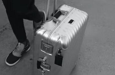 Ο Γουέστμπρουκ ετοίμασε βαλίτσες. Για πού όμως;