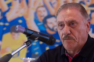 Mαντζουράκης: Πιο προικισμένη η Παρτιζάν απ' τη Ριέκα