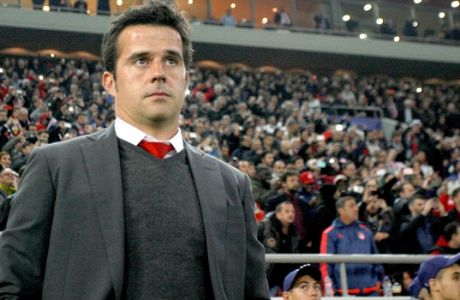 Πληρώνει 1.17 απόδοση για νέος προπονητής στη Χαλ ο Μάρκο Σίλβα!