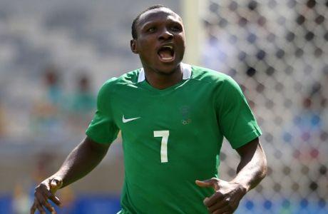Ποτέ δεν θα μάθουμε τι ηλικία έχουν οι παίκτες της Εθνικής Νέων Νιγηρίας