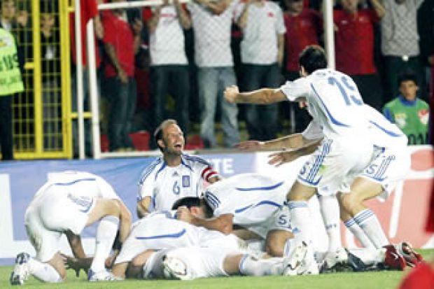 Τουρκία-Ελλάδα 0-1 | Contra.gr