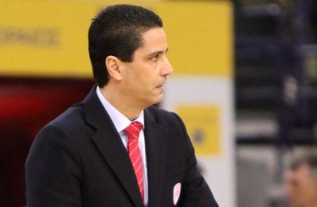 """Σφαιρόπουλος: """"Εγώ ευθύνομαι, εγώ θα δώσω τη λύση"""""""