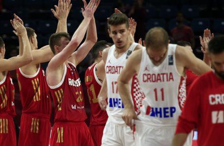 Οι Κροάτες μάς άνοιξαν τα μάτια!