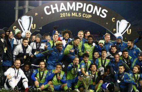 Πήρε το πρωτάθλημα στο MLS ο Αντρέας Ίβανσιτς!
