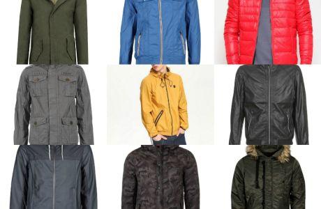 Τα 10 πιο κατάλληλα jackets για το γήπεδο