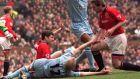 Πώς μπορεί κάποιος να είναι Manchester City