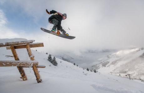 Αυτά τα 3 επικά extreme sports είναι λόγος για να πάρεις τα βουνά