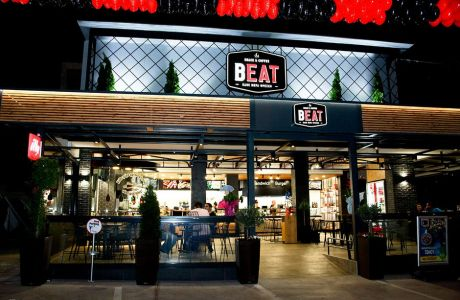 Εγκαίνια νέων κεντρικών γραφείων για την εταιρεία BEAT snack & coffee & παρουσίαση πλάνου 2020