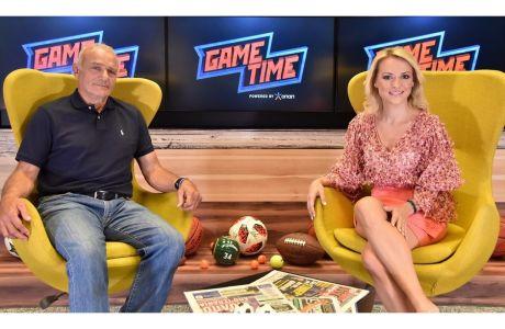 ΟΠΑΠ Game Time: Ο Νίκος Καρούλιας αναλύει το ντέρμπι των αιωνίων