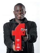 Άλλος πήρε μεταγραφή 180.000.000 ευρώ και άλλος πήρε το βραβείο!
