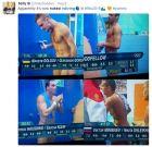 Οι Βραζιλιάνοι... ξεβρακώνουν τους καταδύτες