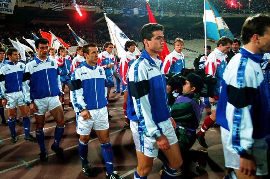 Ελλάδα-Ρωσία 1-0  Η προφορική ιστορία των πρωταγωνιστών - Contra.gr ... 6a54d34b3a2