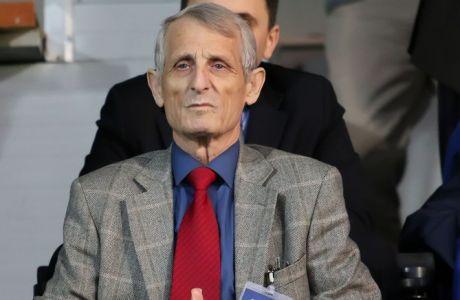 Στις 29/3 εκδικάζεται στο ΣτΕ η αίτηση ακύρωσης της ΕΠΟ για την απόφαση Κοντονή