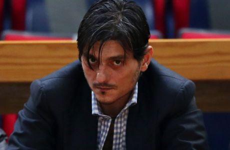 Αποχώρησε από την κλήρωση ο Γιαννακόπουλος