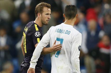 """Του Κέιν η """"πόρτα"""" ακούστηκε μέχρι τη Μαδρίτη..."""