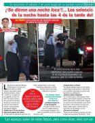 Ερωτικό σκάνδαλο στο Μεξικό; Τι ώρα;