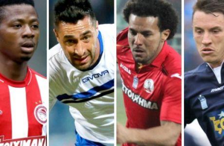 Τα 10 αστέρια της Football League που θα λάμψουν φέτος