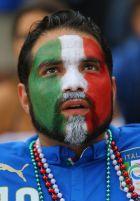 Σκόρπισε θλίψη η Ιταλία (PHOTOS)