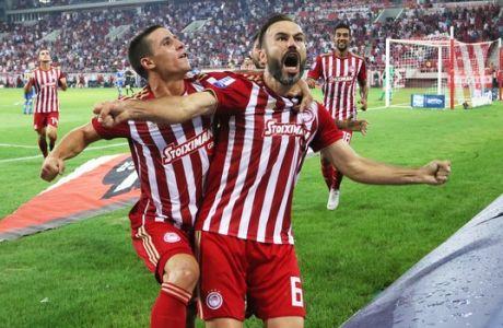 Οι αξίες των ρόστερ των ομάδων του Europa League