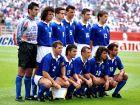 Εμφάνιση της Εθνικής Ελλάδος από αναμέτρηση για το Μουντιάλ 1994