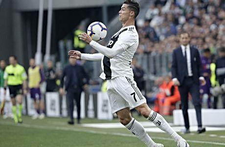 Θα βρει αντίπαλο η Γιουβέντους στη νέα Serie A;