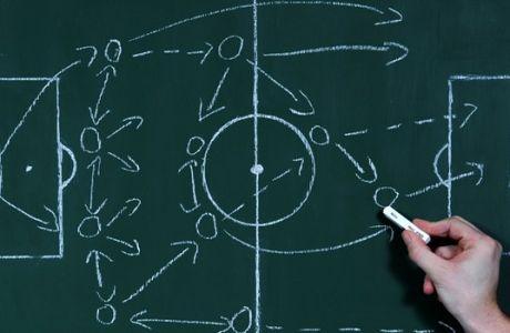 Τα συστήματα που επέλεξαν οι προπονητές για τις Εθνικές τους
