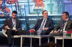 """Ο Διευθύνων Σύμβουλος της Stoiximan / Betano κ. Γιώργος Δασκαλάκης στο """"CEO Initiative. Business as a platform for change"""""""