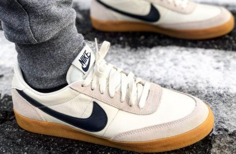 Nike Killshot 2: Tα sneakers που ξεπουλάνε πιο γρήγορα απ' τη σκιά τους