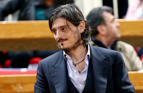 Ανακοίνωση-απάντηση της ΚΑΕ Παναθηναϊκός στην τιμωρία του Δημήτρη Γιαννακόπουλου