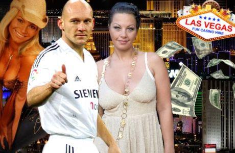 Ζει το όνειρό του: Από ποδοσφαιριστής... πολυεκατομμυριούχος στα καζίνο του Λας Βέγκας!