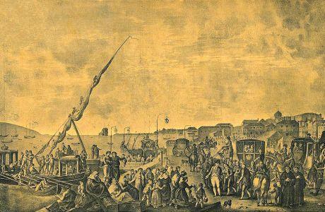 Η εισβολή της Γαλλίας στην Πορτογαλία: Το μετέωρο βήμα του Ναπολεόντα