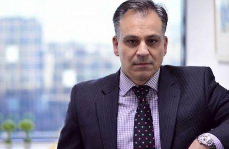 Ο γιατρός της ΑΕΚ κατεβαίνει στον πολιτικό στίβο