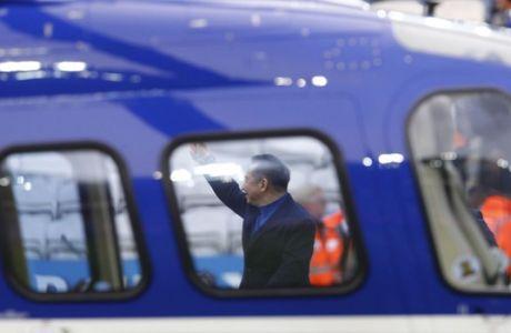Τραγωδία στο Λέστερ: η ηρωική πράξη του πιλότου