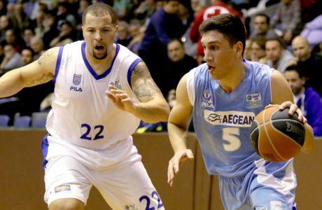 Basket League LIVE