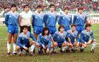 Αγώνας της Εθνικής Ελλάδος από το 1990