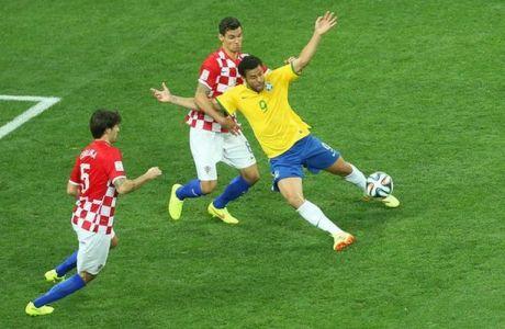 Τα γκολ του Βραζιλία-Κροατία 3-1 (VIDEOS)