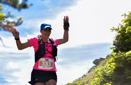 Ολοκληρώθηκαν με επιτυχία οι Αγώνες ορεινού τρεξίματος TihioRace & TihioStageRace