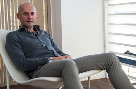 Πρέντραγκ Τζόρτζεβιτς στο Contra.gr: Δεν ήμουν το παιδί του Κόκκαλη