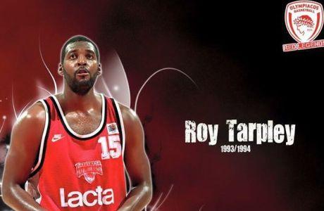"""ΚΑΕ Ολυμπιακός: """"Καλό ταξίδι Ρόι..."""""""