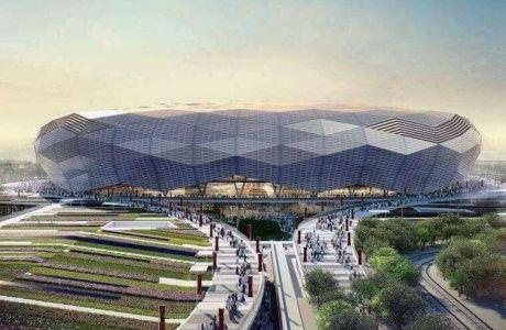Το μεγαλύτερο γήπεδο του κόσμου θα χτιστεί στο Ιράκ για απίθανο λόγο!