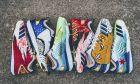 Ο Κρις Μπράιαντ των Σικάγο Κάμπς, σχεδιάζει sneakers για φιλανθρωπικούς σκοπούς. Τα τρία ζευγάρια κατ`αρχήν θα φορεθούν από τον Κρις Μπράιαντ και στη συνέχεια θα δημοπρατηθούν για την οικονομική ενίσχυση φιλανθρωπικών ιδρυμάτων.