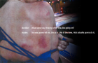To UFC καταδίκασε και επικρότησε την ενδοοικογενειακή βία, την ίδια μέρα