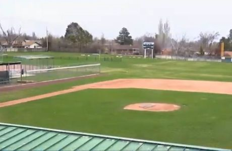 Προπονητής-Νέρωνας έκαψε γήπεδο με βενζίνη
