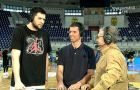 """Από το NBA στο """"Αλεξάνδρειο"""" ο Παπανικολάου"""