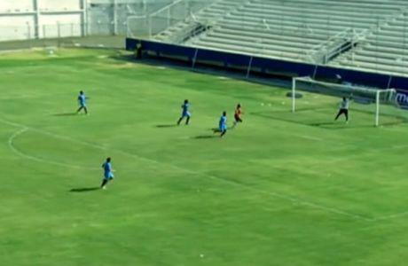 ΑΠΙΣΤΕΥΤΟ γκολ στο Εκουαδόρ (VIDEO)